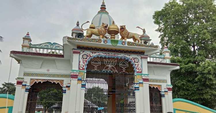 Ganakkuchi Satra