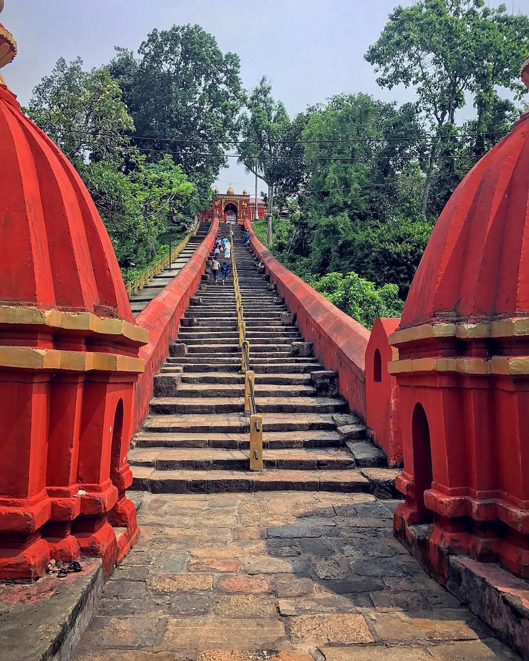Hayagriv Madhav Mandir