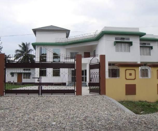 Prashanti Tourist Lodge, Barpeta