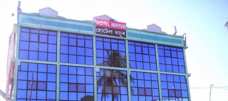 Hotel Mayur, Barpeta