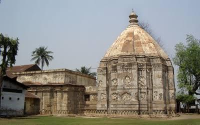 Hayagriv Madhav Temple