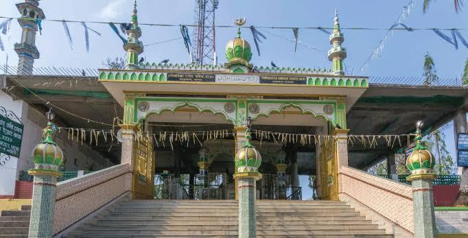 Hajo Powa Mecca
