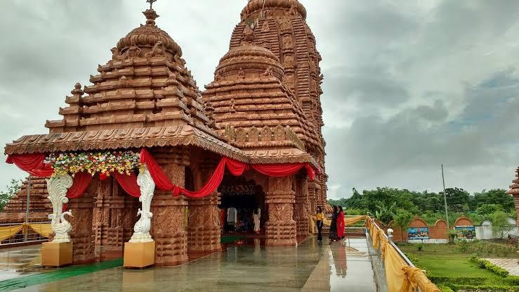 Jagannath Temple, Dibrugarh