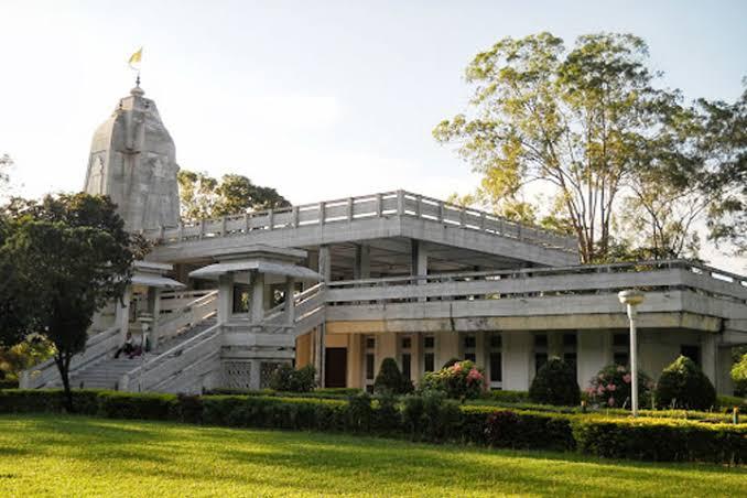 Radha Krishna Temple, Dibrugarh